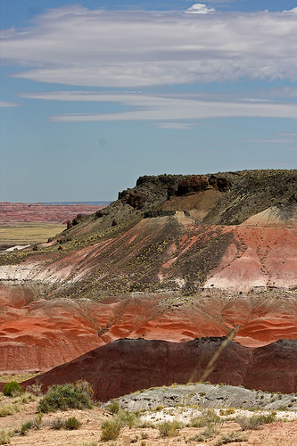 Painted Desert (from this