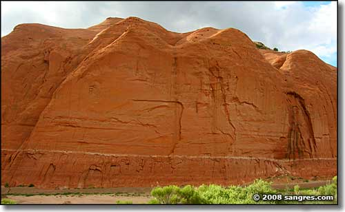Red Rock (photo